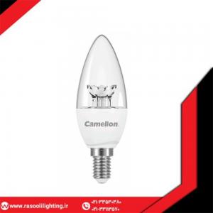 لامپ شمعی LED