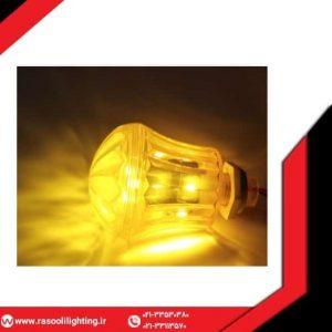 لامپ لاسوگاسی ضد آب