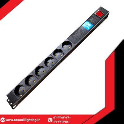 محافظ ولتاژ پارت مدل PE5143