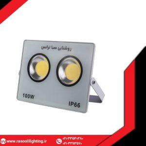 پروژکتور iPAD COB 100وات