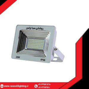 پروژکتور iPAD SMD 30 وات