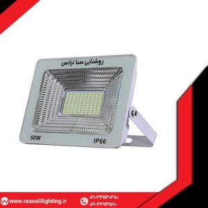 پروژکتور iPAD SMD 50وات