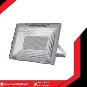 پروژکتور iPAD SMD 150 وات صبا ترانس