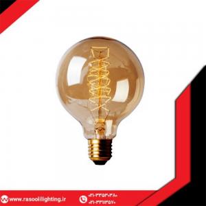 لامپ فیلامنتی